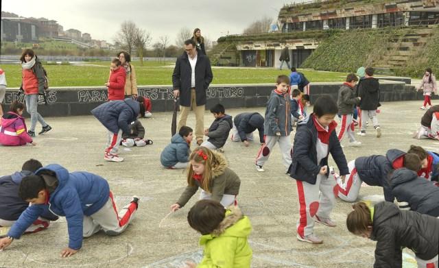 Santander celebra el Día de los Humedales en Las Llamas, que registra la mayor abundancia de aves desde 2006