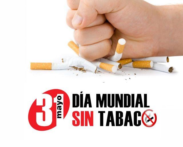 'Hablemos de salud' analiza mañana la relación entre tabaco y obesidad