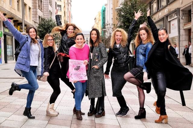 13 centros de toda Cantabria y 400 alumnos participarán en el III Ciclo de Danza Santander