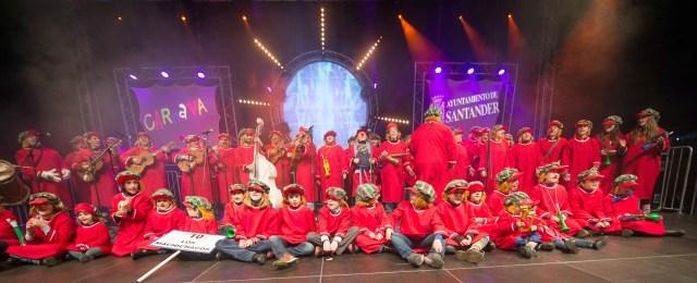 Un espectáculo de magia y los concursos de murgas, comparsas y disfraces abren mañana el Carnaval