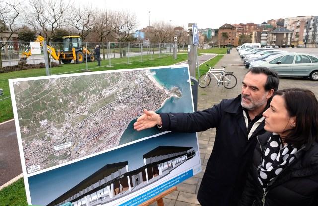 Comienzan las obras del Metro-TUS, cuya implantación hará el transporte urbano más eficiente