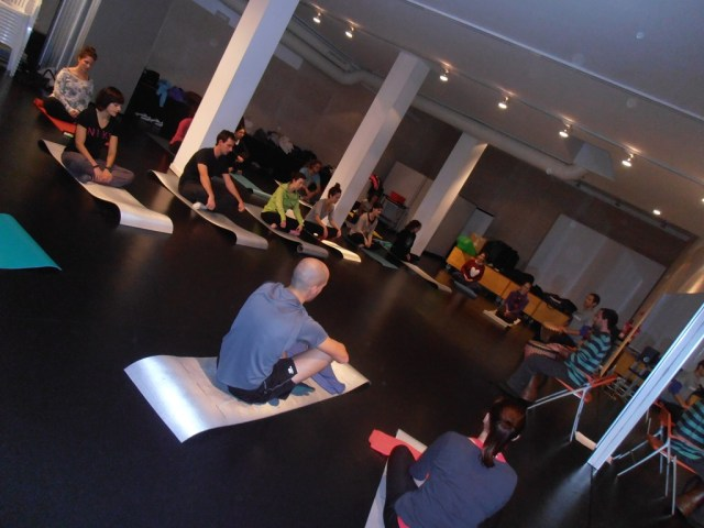 En marcha los nuevos talleres y encuentros de la programación de invierno de Espacio Joven
