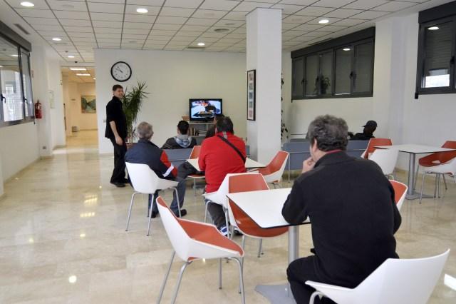 Aprobado el convenio para ampliar personal en el Centro Princesa Letizia para su apertura 24 horas