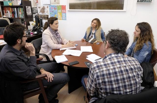 Agentes culturales y ciudadanos pueden realizar ya aportaciones al Plan Director de Cultura