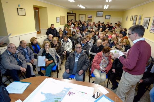 El Ayuntamiento informará el martes a los vecinos de Cueto sobre las revisiones catastrales