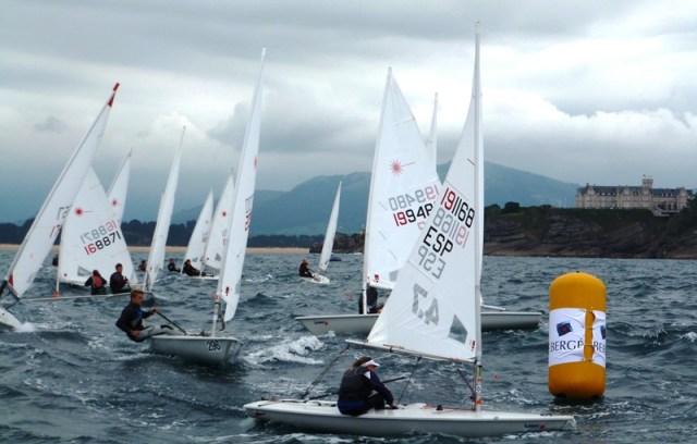 La II Semana de la Vela incluirá una regata por equipos con algunos de los clubes más prestigiosos