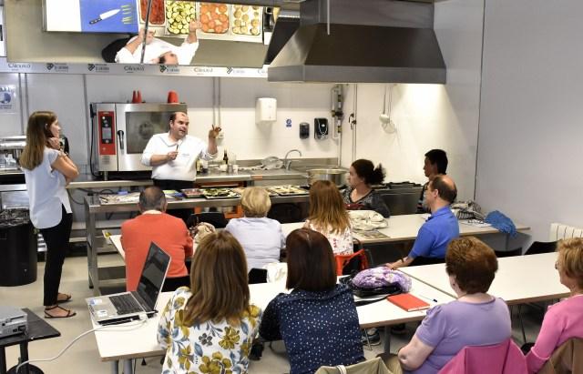 El Ayuntamiento impartirá un taller de nutrición y alimentación saludable en Las Carolinas