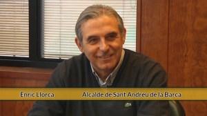 Imatge: Programa Alcalde Respon, Ajuntament de Sant Andreu de la Barca