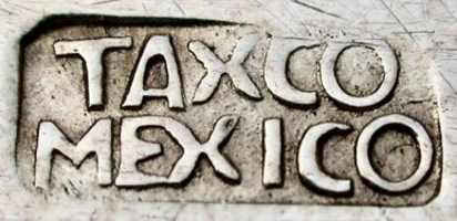 Taxco Silver: Fine Sterling Silver from Mexico