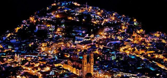 What is Taxco, Mexico Known for?