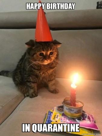 11 Birthday Wishes For A Dear Friend Covid Edition Santa Prisca Silver