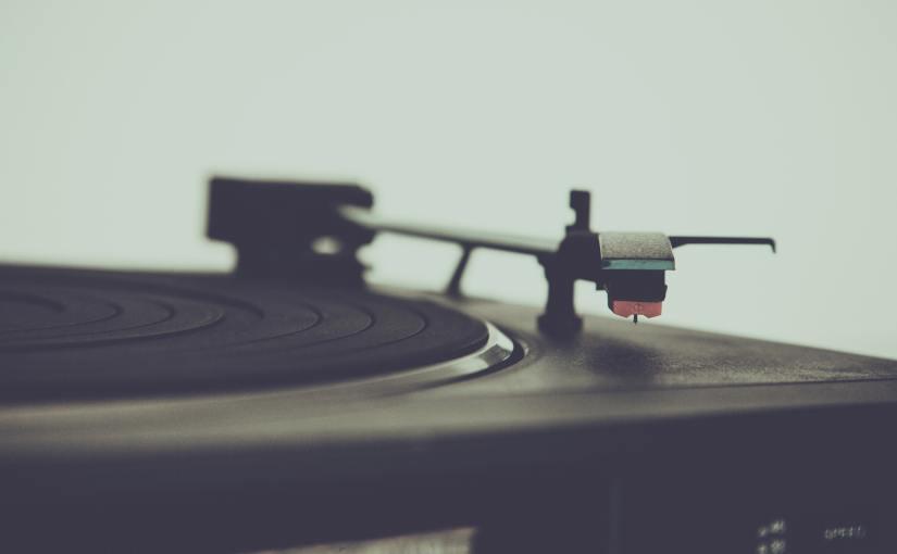 The Resurrection: Vinyl is Back