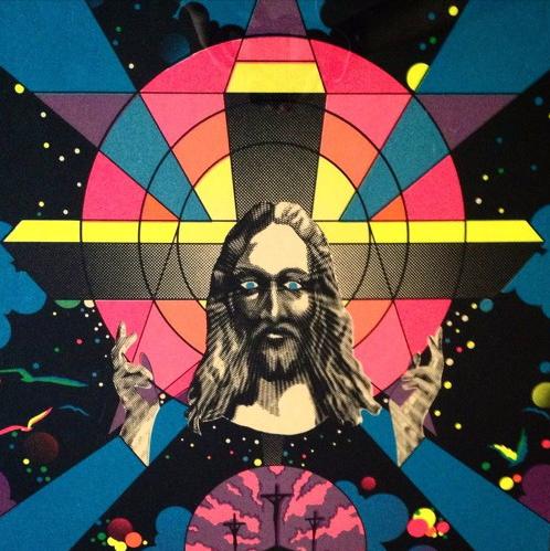 Jesús Bacalão's Light Entertainment Programme: Xianedelica 1966-1978