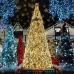Santa S Warehouse Decorative Lights And Christmas Decor