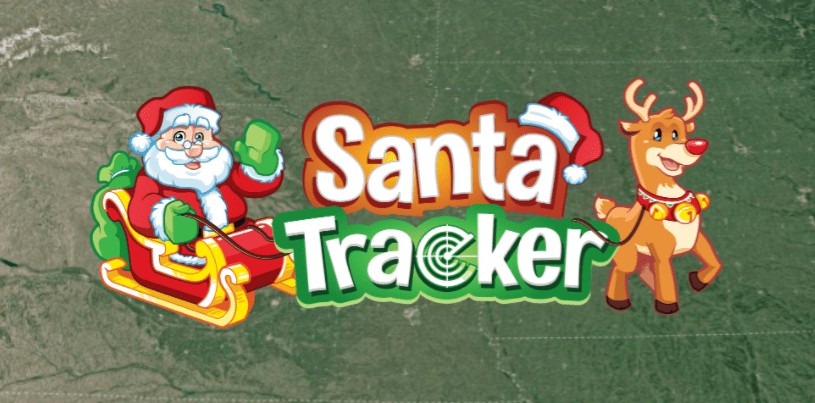 SantaTracker.net logo