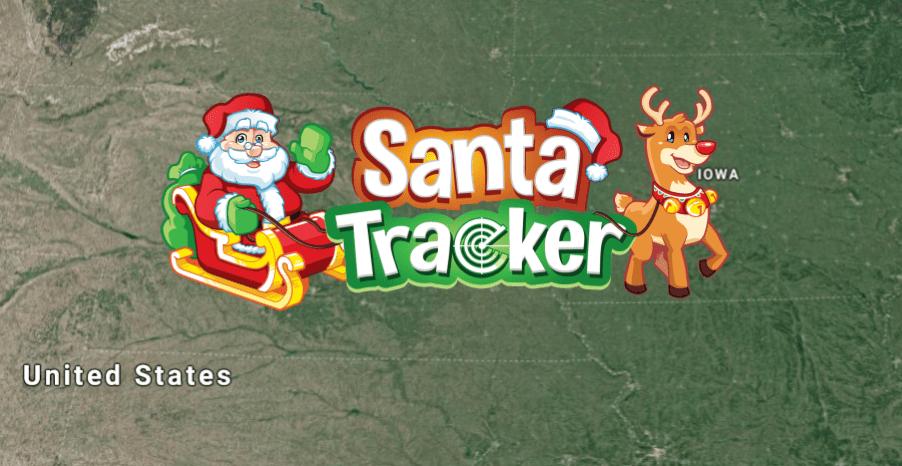 Christmas 2021 Santa Tracker Santa Tracker 2021 Santa Tracker