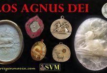 La devoción de los Agnus Dei