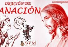 Oración pidiendo remedio a Cristo