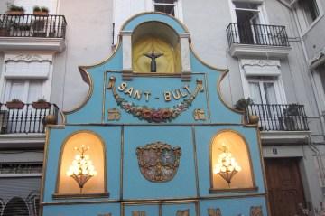 proyectos Altar Sant Bult ludoteca 2019