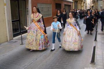 procesion ludoteca 2007 sant bult