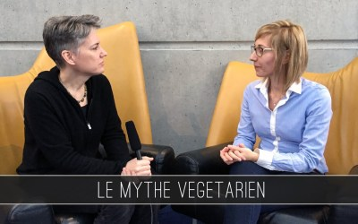 Interview de Lierre Keith le mythe végétarien
