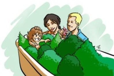Santé Enfants Environnement
