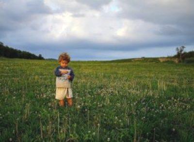 Enfant nature topohilie santé