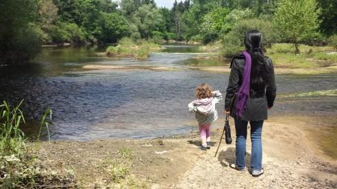Enfants connexion nature santé