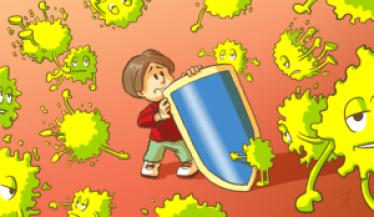 BlogGui-SantéDesEnfantsEtEnvironnement-EnfantsVulnerables