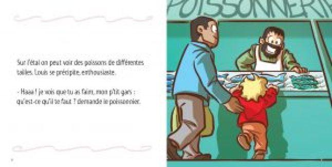 Fee Sana sante enfants environnement 3
