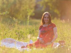Polluants, femmes, enceintes, sante