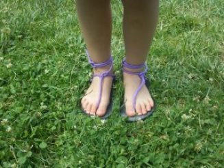 mouvement sandales minimalistes
