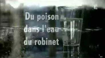 poisons eau potable enfants