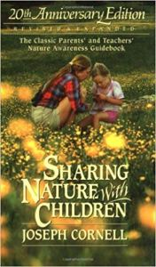 Sharing nature children Joseph Cornell