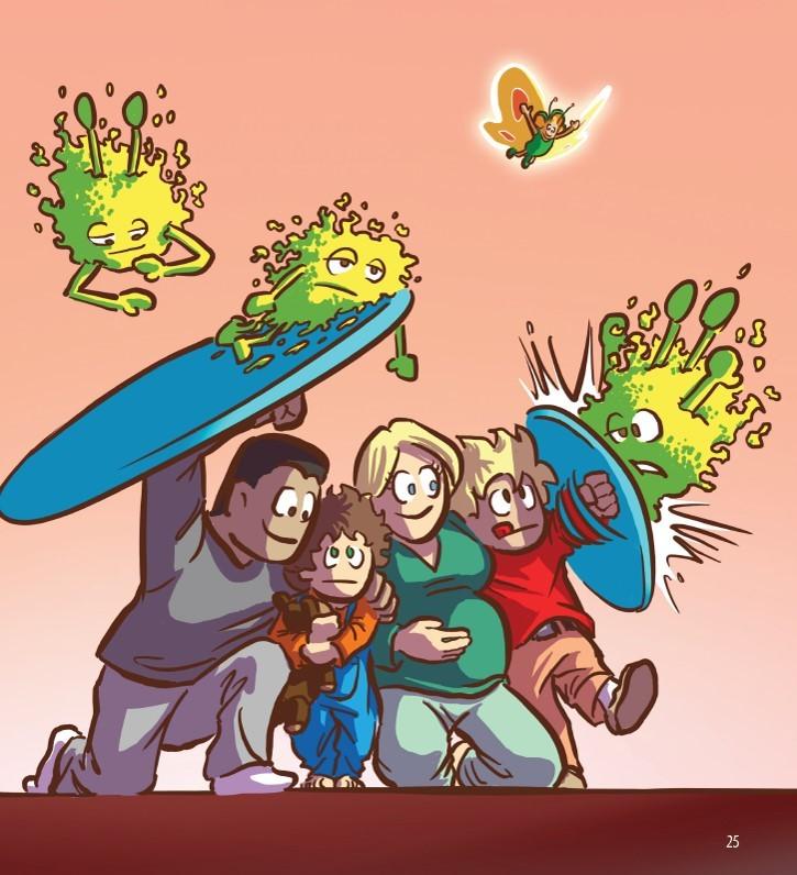 Bouclier-sante-enfants-environnement-fee-sana