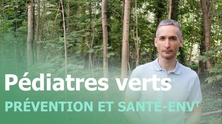 pédiatre vert Philippe Grandjean