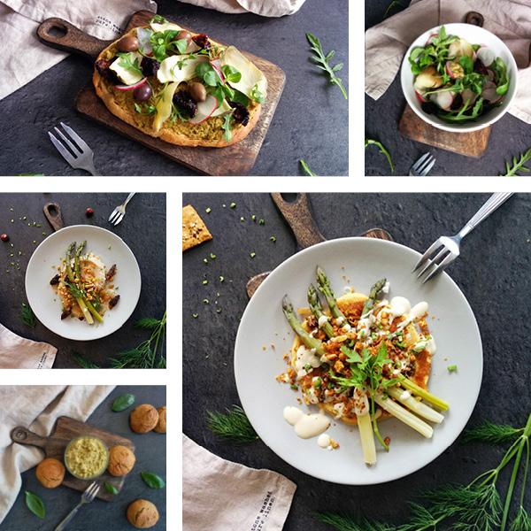 Menu de pâques IG bas _ santé et gourmandise