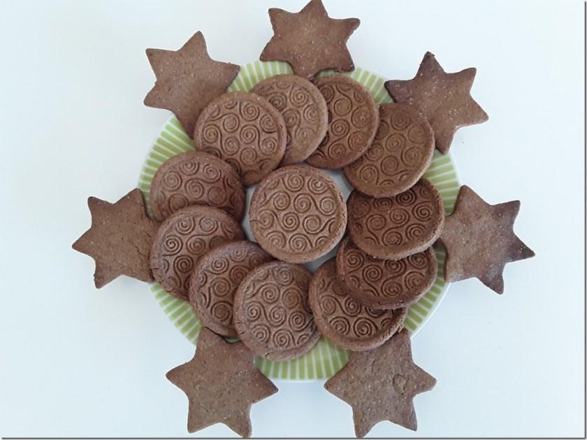 Les biscuits de la joie, un plaisir joyeux