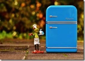 Ranger et organiser son frigo