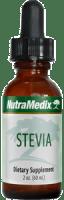 Stevia nutramedix yvette bernard