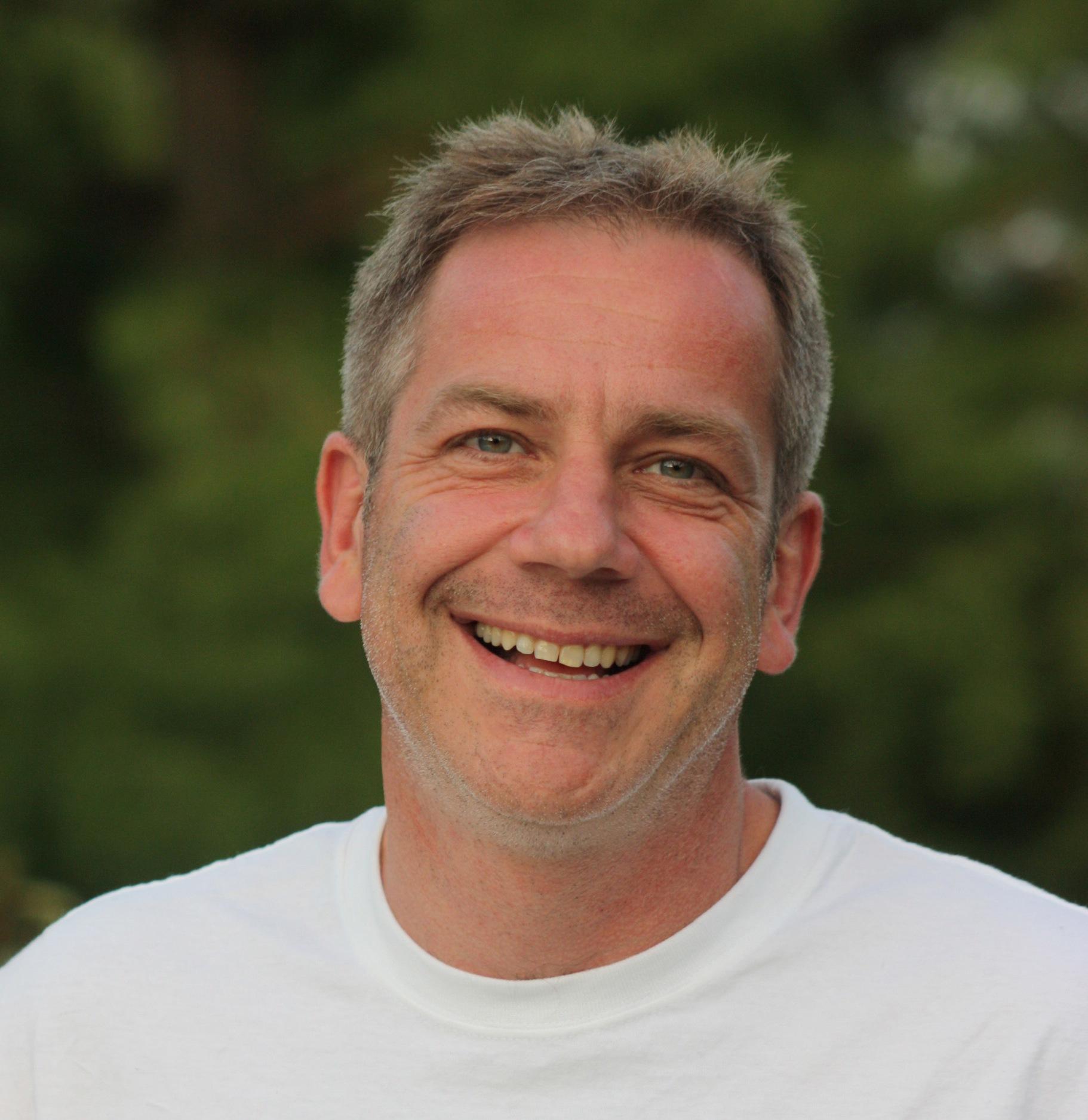 Philippe REVY orthophoniste et directeur de GERIP