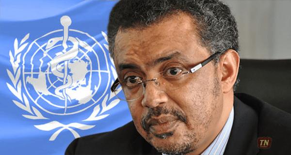 Le Directeur général de l'OMS annule la nomination de l'ambassadeur de bonne volonté