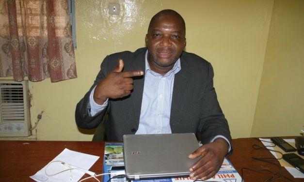 KARIM KOUDOUGOU:«LES MYCOTOXINES PRODUISENT DIVERS EFFETS NEFASTES SUR LA SANTE»