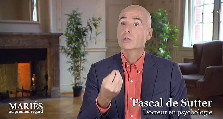 Photographie du Dr Pascal De Sutter chez M6