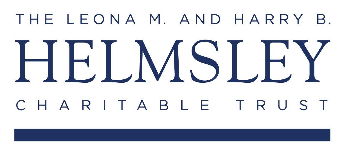 The Helmsley charitable trust