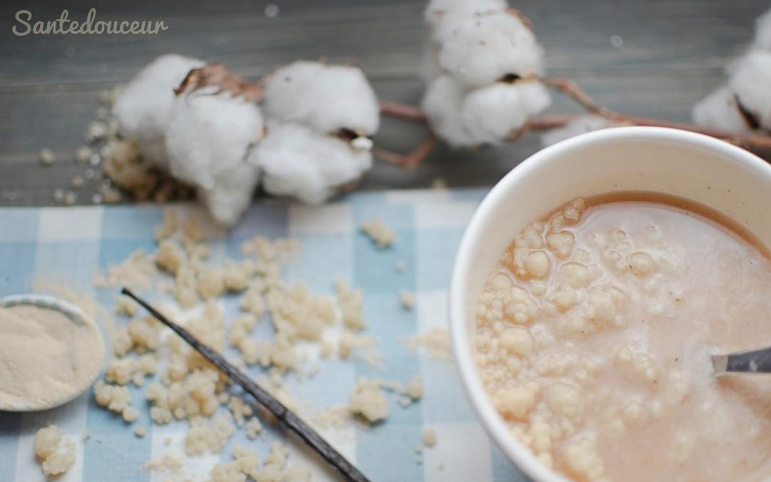 naan-burr : elle ressemble a de la neige…. recette de baobab sénégalaise