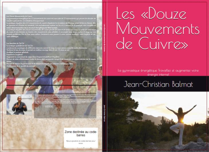 Douze Mouvements de Cuivre/le Livre