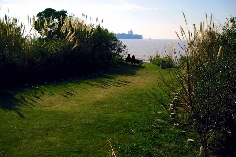 La Reserva Ecologica