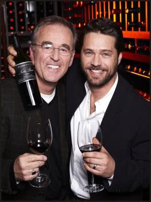 """Il vino di Santeramo su """"Hollywood and Vines TV"""""""