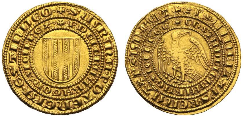 Nuove monete per Santeramo... nel 1276